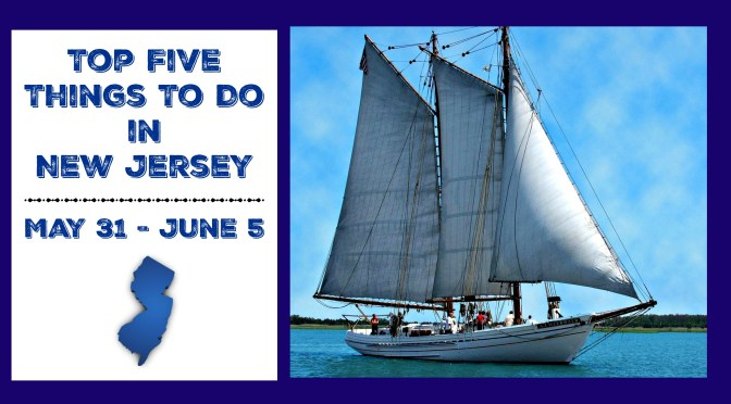 RiverFest, Bay Day, Renaissance Faire Top Things To Do In NJ This Week | find great NJ events at www.thingstodonewjersey.com | Read on for the top five things to do in New Jersey this week…