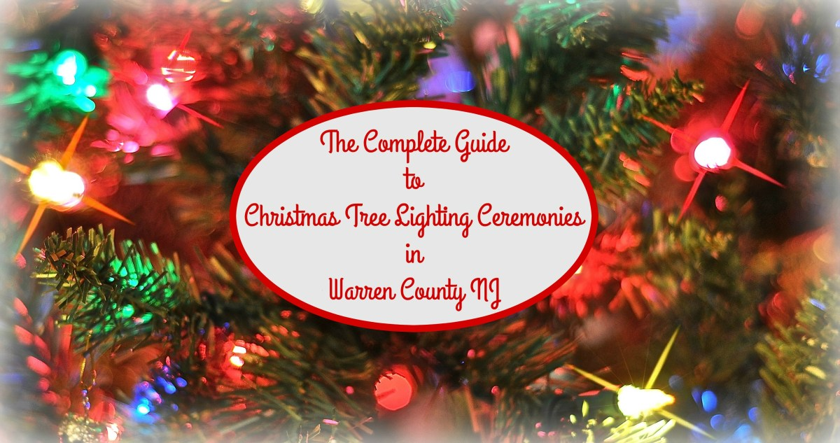Warren County Christmas Tree Lighting Events - A Complete Guide