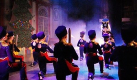 where to see the nutcracker in nj | where to see the nutcracker in new jersey | nutcracker in collingswood nj | nutcracker at scottish rite auditiorim