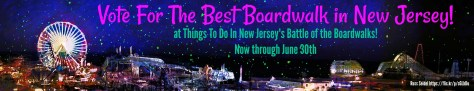 Best Boardwalk in New Jersey | Russ Seidel https://flic.kr/p/cGLhDu