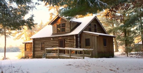 cabins in nj state parks, things to do in nj in winter