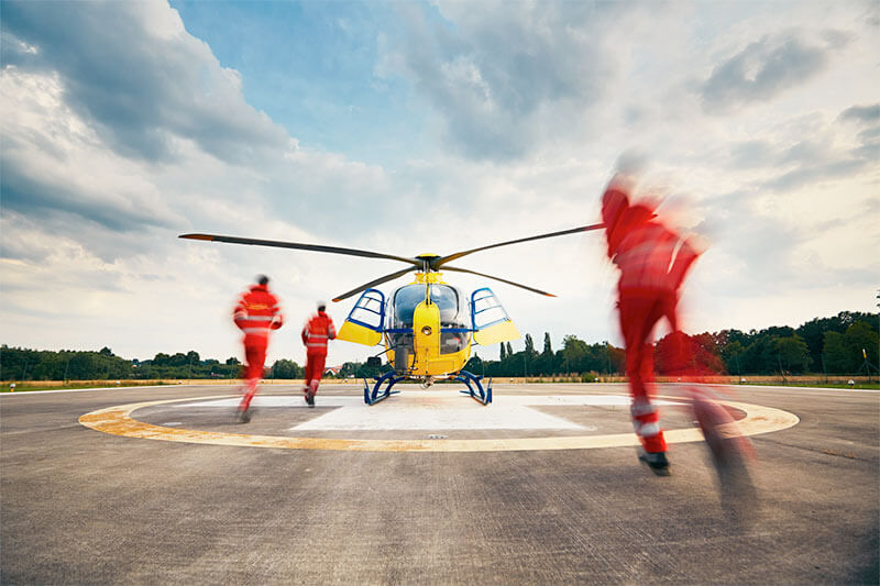 Looking for an Exciting Nursing Career? Become a Flight Nurse