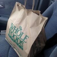 Whole Foods Weekday Takeaway