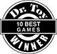 10 Mejores Juegos del Dr. Toy