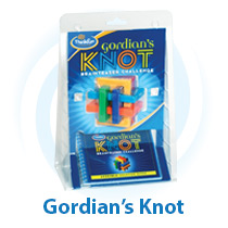 Gordian's Knot
