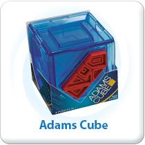 Adams Cube Featured Image