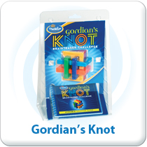 Gordian's Knot Featured