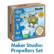 Maker Studio: Propellers Set