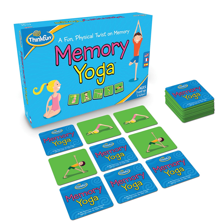 Memory Yoga™ - Thinkfun