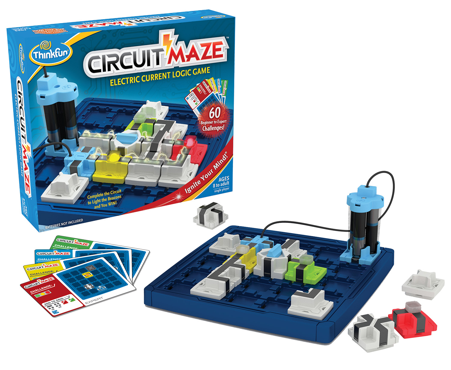 Image result for CIRCUIT MAZE