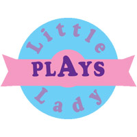 Little Lady Plays
