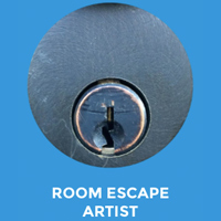 Room Escape Artist
