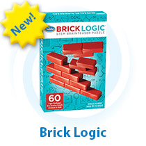 STEM Brick Logic