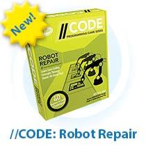 Code: Robot Repair