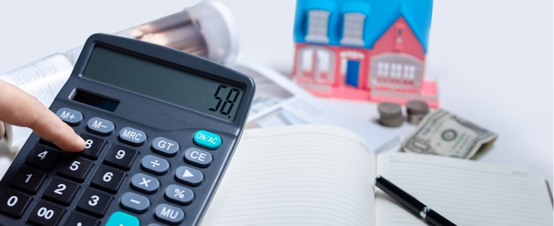 What happens to my property taxes when I pay off my mortgage - calculator to pay off mortgage