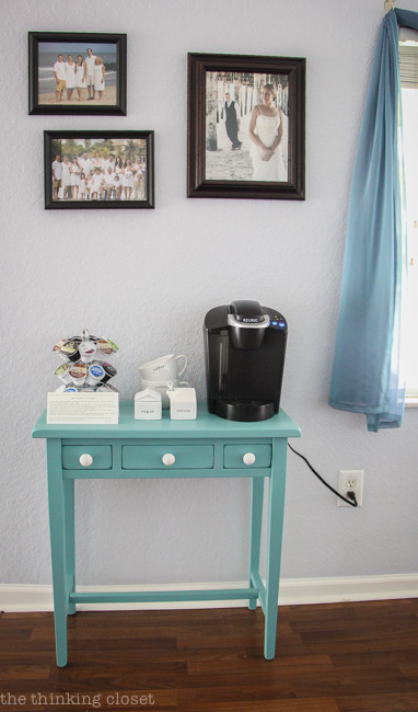 The Beginner'S Guide To Annie Sloan Chalk Paint & Wax — The