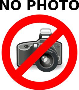 Hire a Photographer!