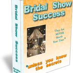 Increase Your Bridal Show ROI
