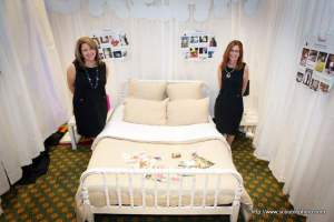 Bridal Show Booth for Wedding Planners