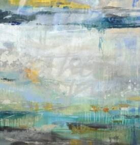 "OMAR-170, ""Atmosphere II"", by Jill Martin"