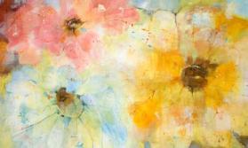 """""""Trio"""" by Jill Martin"""
