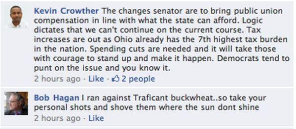 "Bob Hagan's nasty ""Buckwheat"" insult to a black Republican"