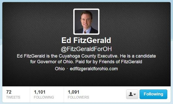 Ed Fitzgerald on Twitter: You're doing it wrong
