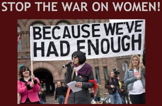 War_on_Women