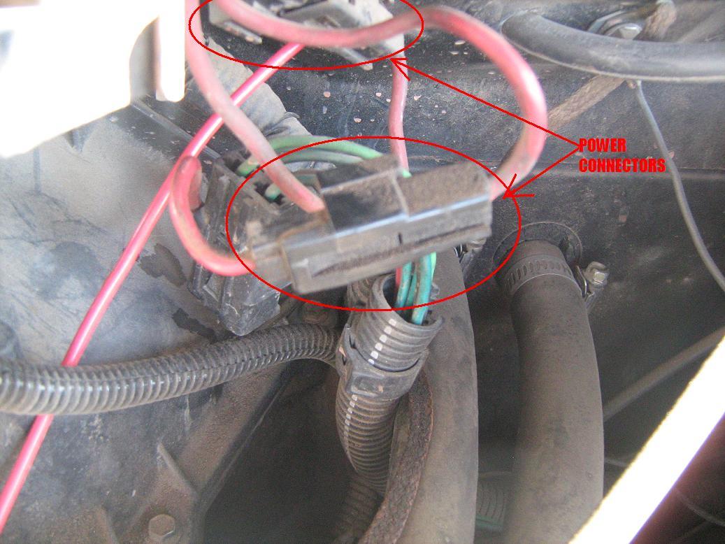 D Heater Blower Motor Resistor Img on Do You Have Ford Blower Motor Resistor Problems Or