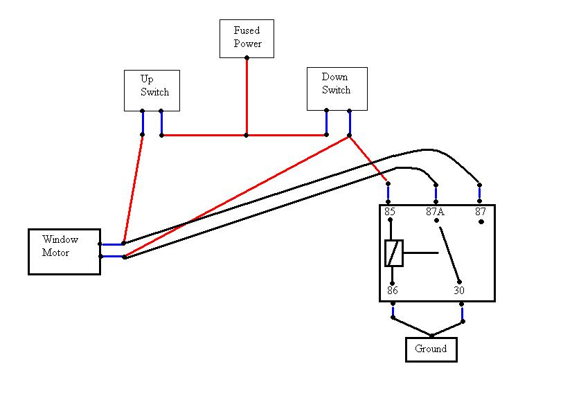 subwoofer wiring diagram for power cord
