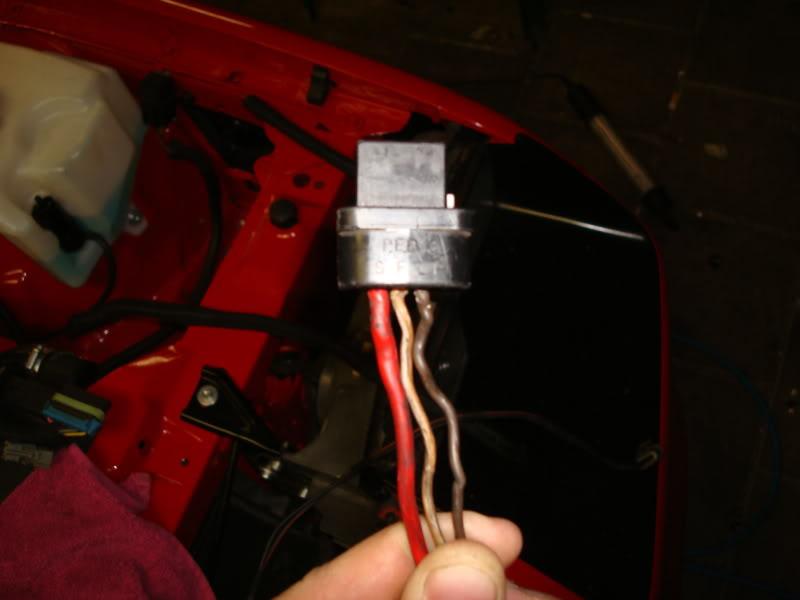 88 Chevy Alternator Wiring Wiring Schematic Diagram