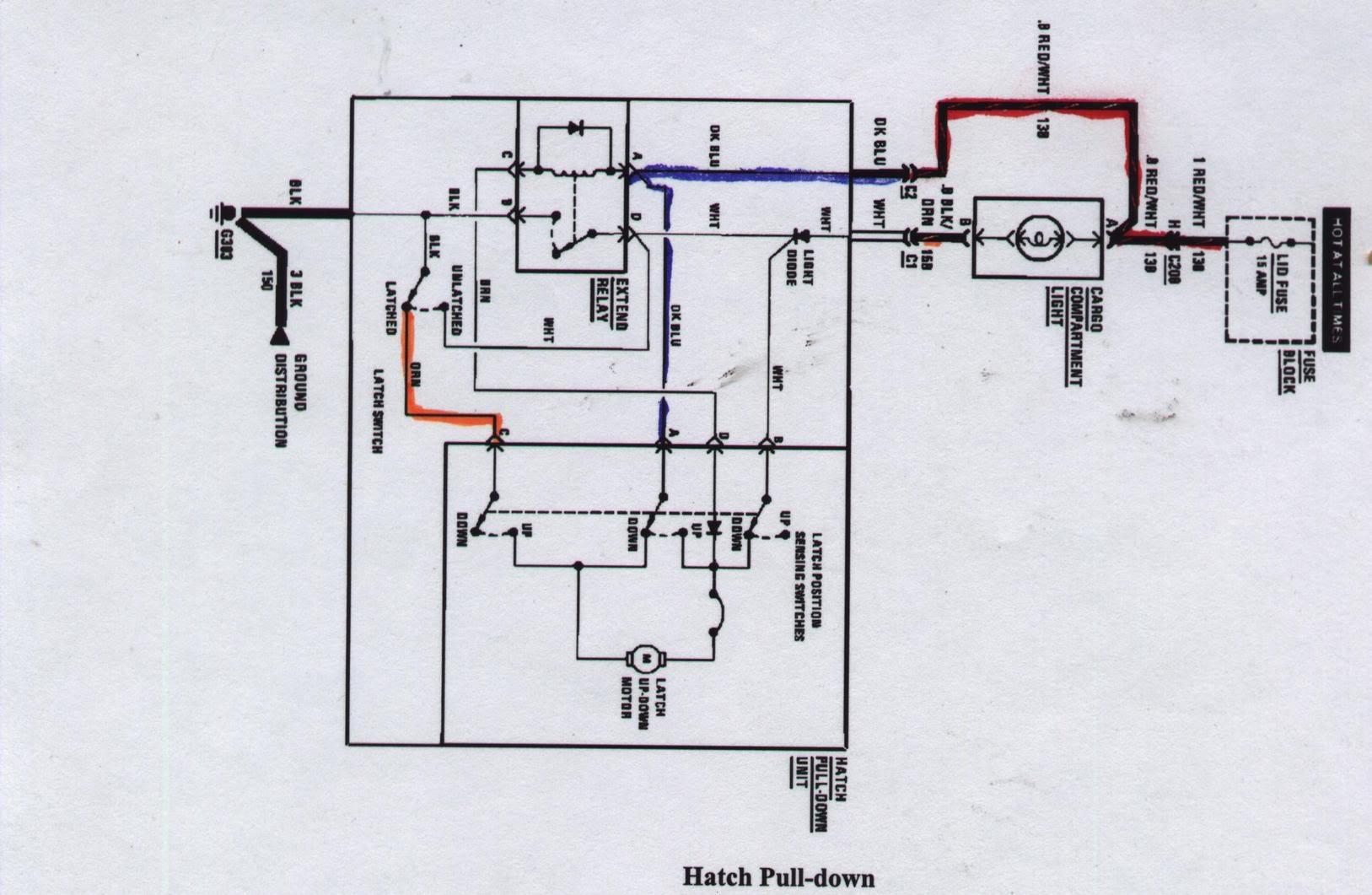 pull fuse block