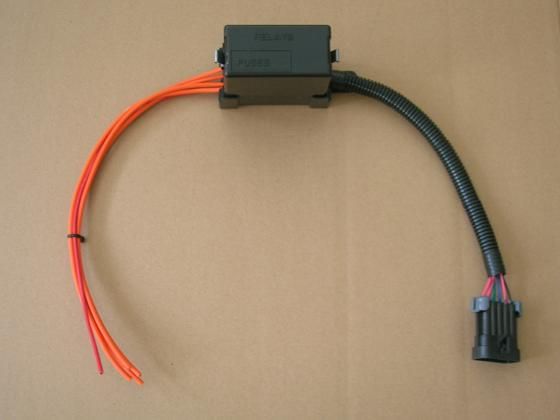 LT1 Standalone Adapter Harness - Third Generation F-Body Message Boards