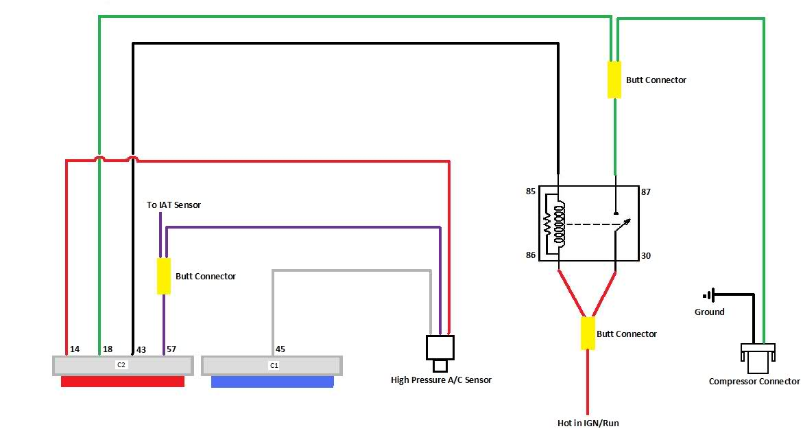 Ls1 Fuse Box Accy Index listing of wiring diagrams