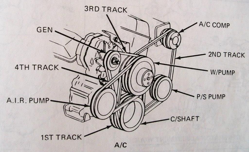 Small Block Engine Diagram circuit diagram template