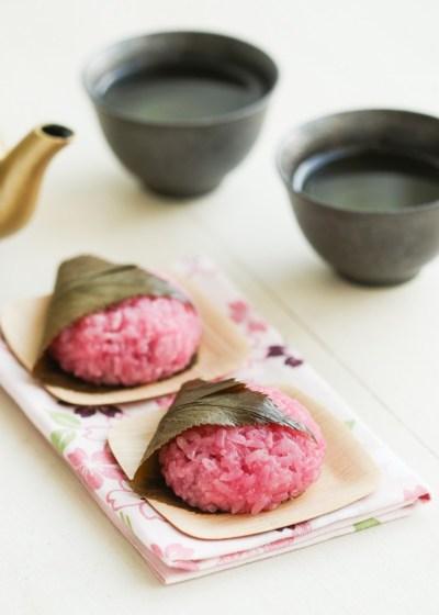 Thirsty For Tea Sakura Mochi