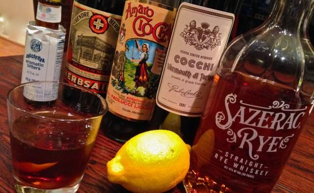 Greg Best cocktail