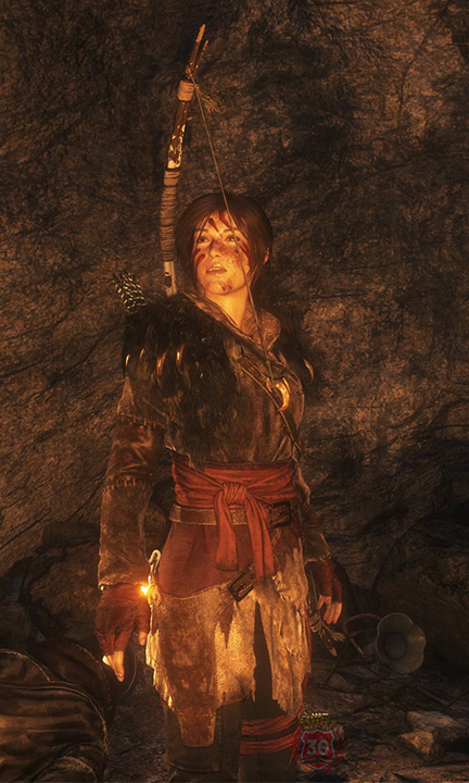 Rise of the Tomb Raider – 5K – No. 7