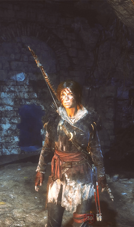Rise of the Tomb Raider – 5K – No. 9