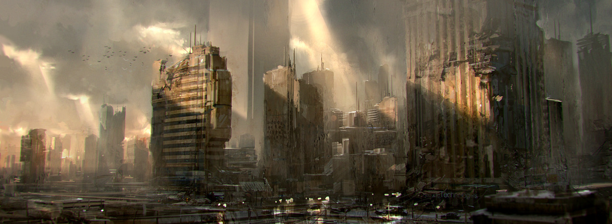 Mountain View Wallpaper Hd Sci Fi Concept Artist Jon Mccoy British Sci Fi Concept
