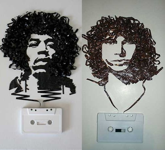 tapeart