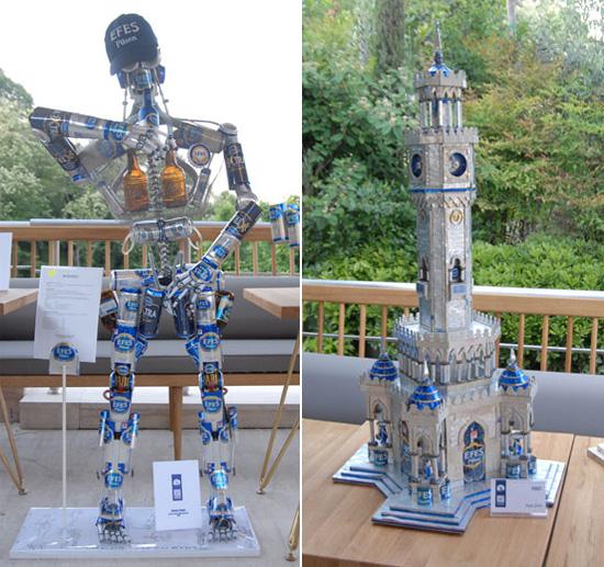 robot-casttle