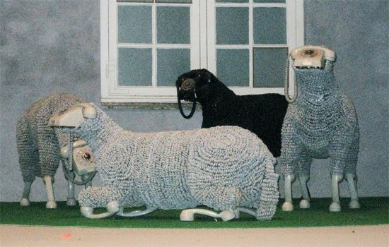 sheepsphone