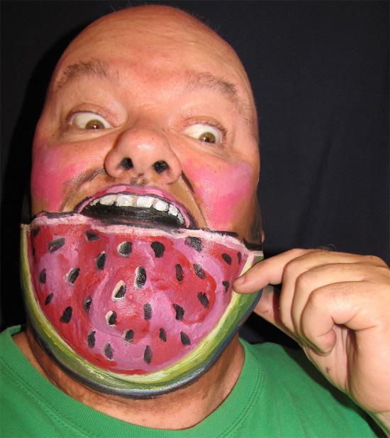 eating-waterlemon