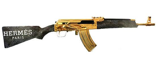 hermes-paris-gun
