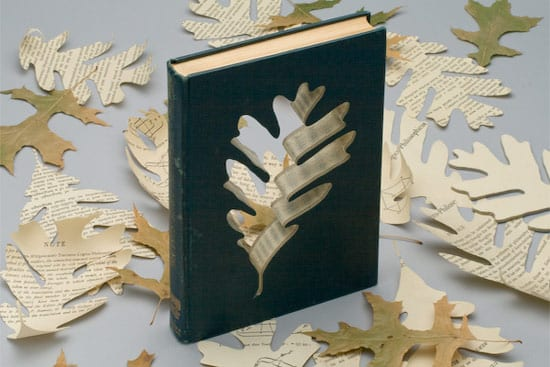 leaf-book