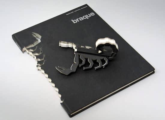 scorpion-book