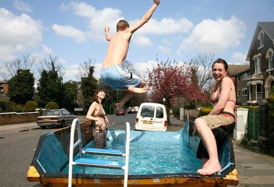 dumpster-swiming-pool