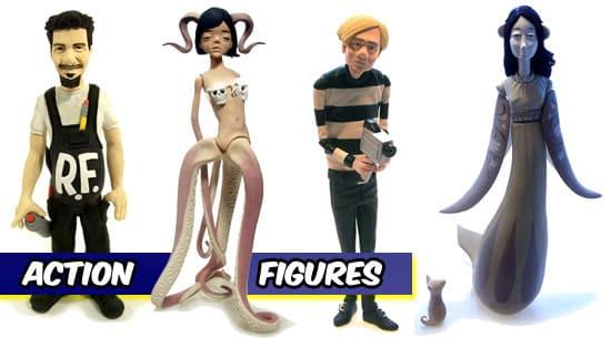artist-action-figures