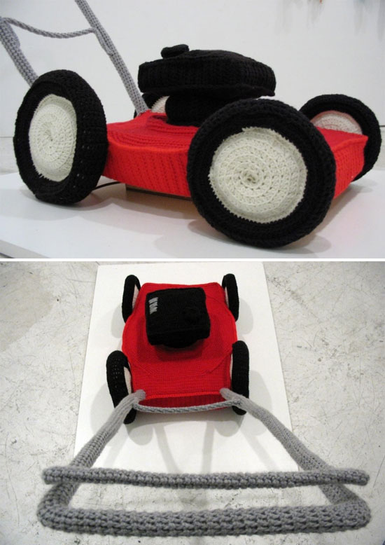 knited-mower